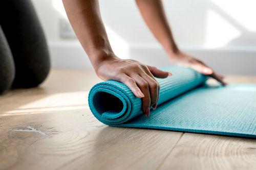 benefits-of-yoga-mat
